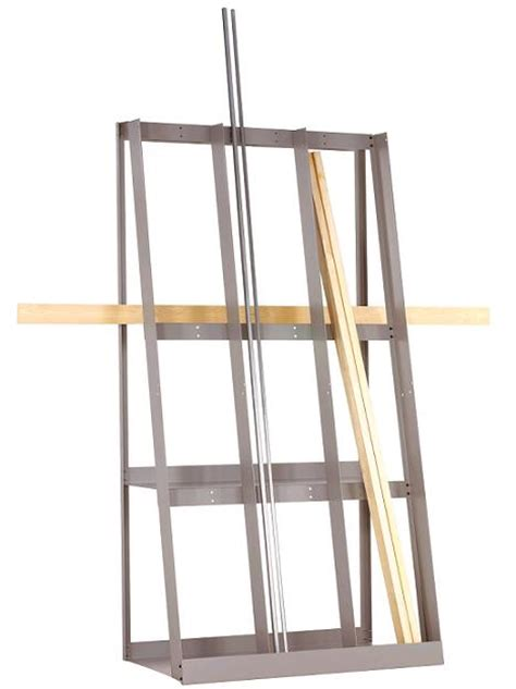 shain vertical storage rack vsr 277m workshop tool