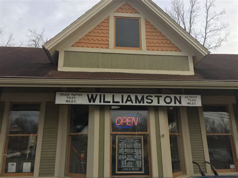 downtown barber williamston michigan williamston mi pictures posters news and videos on
