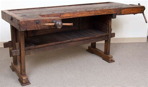 carpenters bench  woodworking