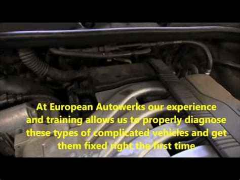 Audi Check Engine Light by Audi Check Engine Light Repair Temecula Murrieta