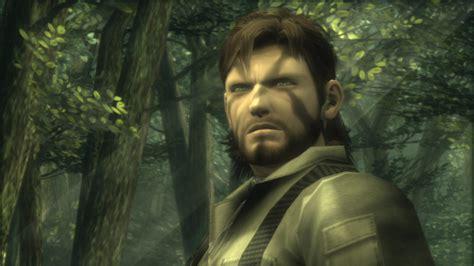 16 Metal Gear 3 Image Gallery Metal Gear 3