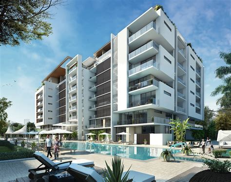 sobha launches luxury apartment project in dubai