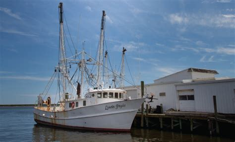 fishing boat jobs in nj north carolina s fishing industry catches up to a changing