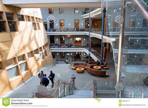 Mba Admissions Office Georgetown by Rafik B Hariri Building At Georgetown