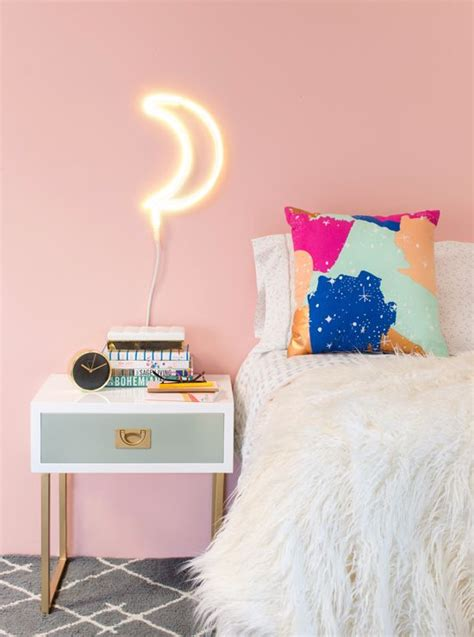 17 best ideas about neon bedroom on neon room decor bright colored bedrooms and