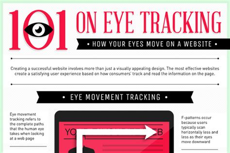 eye tracking a comprehensive guide to methods paradigms and measures books 9 site design techniques optimized for eye movement