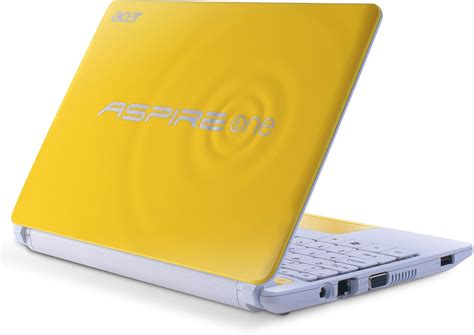 Notebook Acer Aspire One Happy Second acer aspire one happy 2 notebookcheck net external reviews