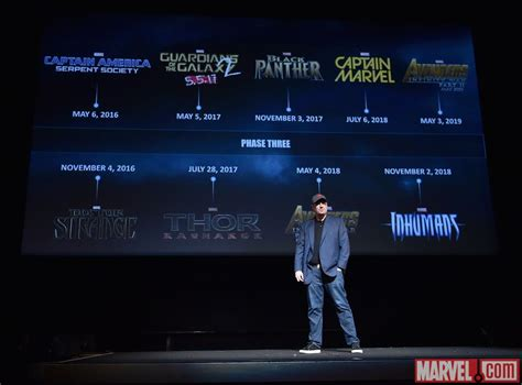 marvel film news every superhero movie through 2020 from avengers to