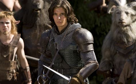 film narnia 2 new prince caspian promotional images narnia fans