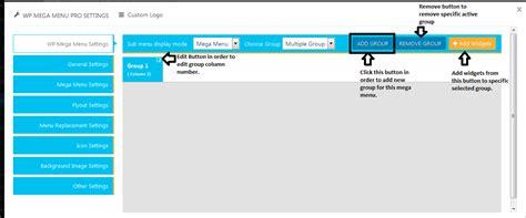 wp mega menu pro responsive mega menu plugin for responsive mega menu plugin for wordpress wp mega menu