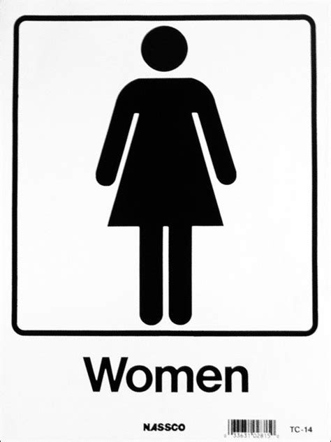 female bathroom female restroom sign cliparts co