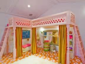fun and fancy kid s room decorating ideas decozilla