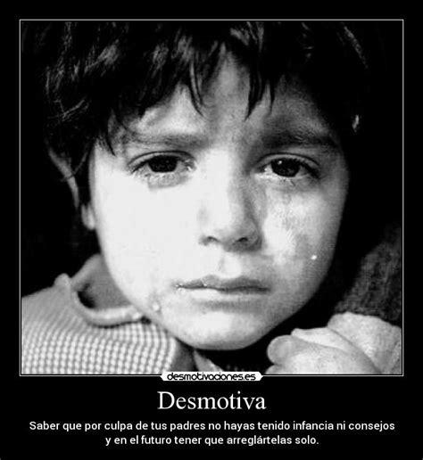 imagenes niños tristes llorando desmotiva desmotivaciones