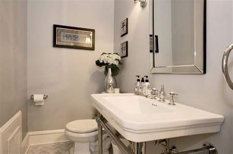 bm bathroom gray bathroom benjamin moore wickham gray i like the light color good for our