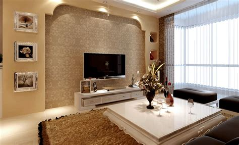 gold living room accessories