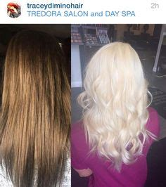 olaplex on pinterest color correction platinum blonde and fuller h olaplex before and after dark to light google search