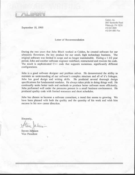 Parent Letter From eagle scout letter of recommendation sle from parents