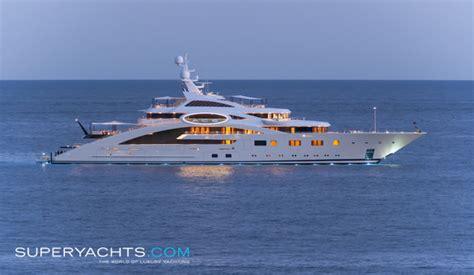 yacht ace layout ace lurssen yachts motor yacht superyachts com
