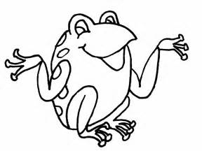 frog coloring pages coloring pages to print