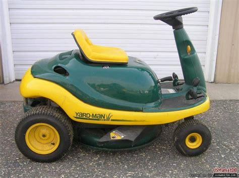 backyard bugs yardman yard bug lawn mower wheels pinterest