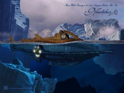 fantasy film nedir captain nemo