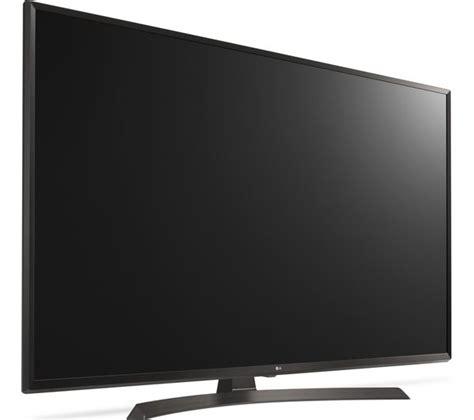 Tv Led Lg Ultra Hd buy lg 49uj634v 49 quot smart 4k ultra hd hdr led tv free delivery currys