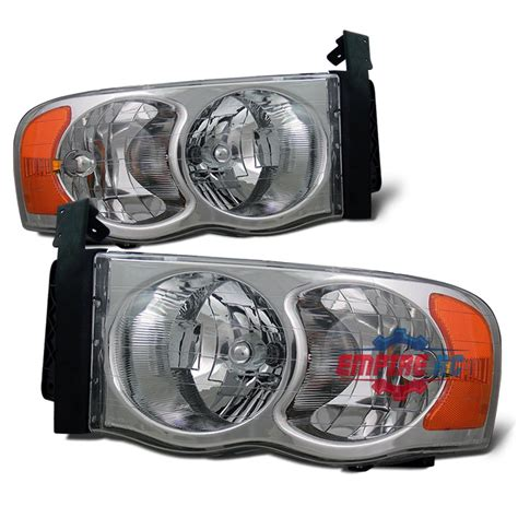 2004 dodge ram 1500 lights 2002 2003 2004 2005 dodge ram 1500 2500 3500 factory style