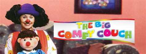 Big Comfy Clown by 12 Reasons Why The Big Comfy Was A Great Part Of Our