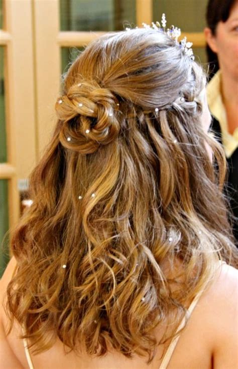 cute hairstyles down for prom 59 sweet prom hairstyles for black girls down side prom