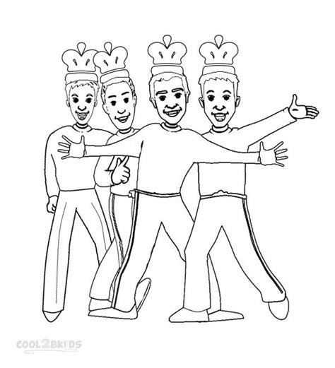 wiggles coloring pages the wiggle coloring page pictures inspirational pictures
