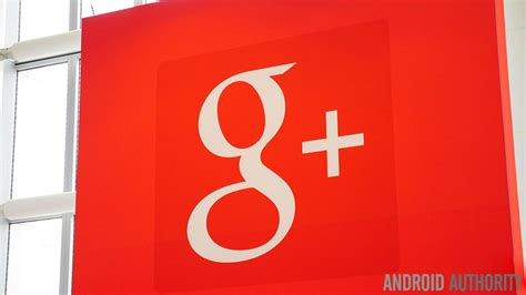 imagenes google plus google as we know it is changing and that s a good thing