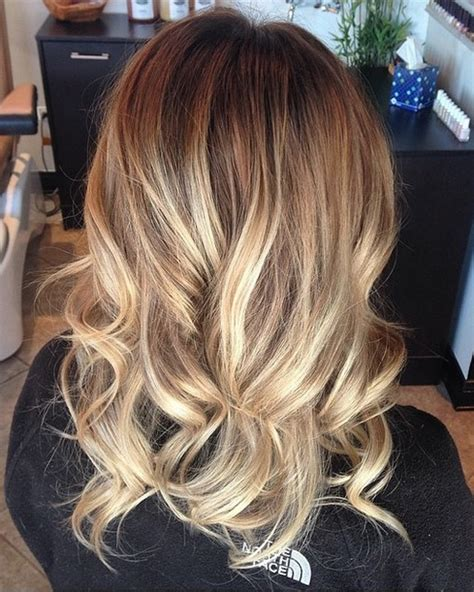 blond highlights 2014 short hair styles with low lights and high lights short