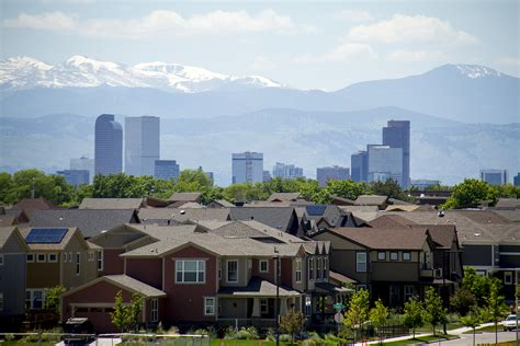 denver median home values up almost 26 percent