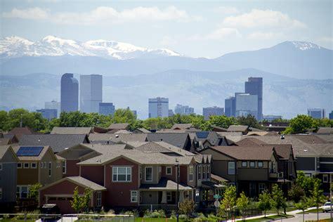 denver median home values up almost 26 percent