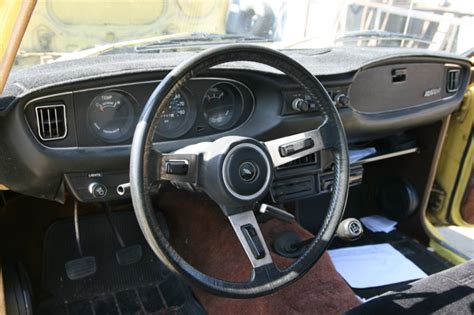 how do cars engines work 1979 chevrolet luv instrument cluster 1979 chevrolet luv information and photos momentcar
