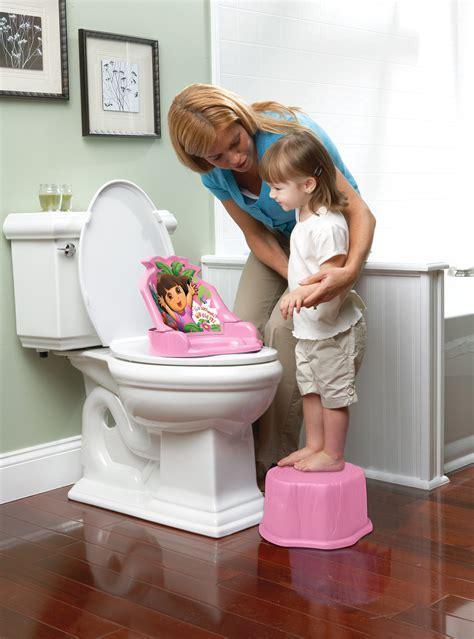 how to potty a small potty solutions potty tools and tips from ginsey industries