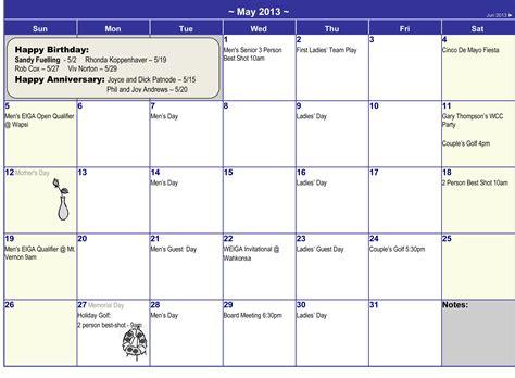 Calendar May 2013 May 2013 Calendar Printable Calendar Template 2016