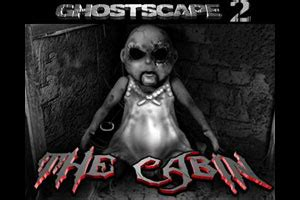 Ghostscape 2 The Cabin Walkthrough by Ghostscape 2 The Cabin Walkthrough Comments And More