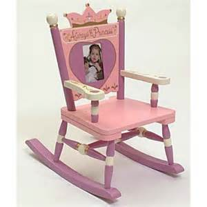 rocking chairs for toddlers levels of discovery princess mini rocker rock a buddies
