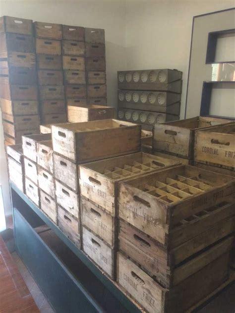 produzione cassette legno cassette in legno vintage cordial frizz laboratorio vintage