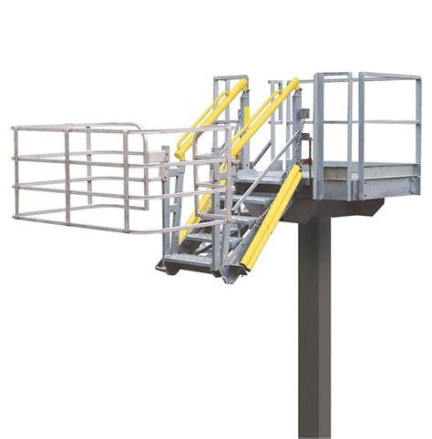 foldable stairs folding stairs loadtec