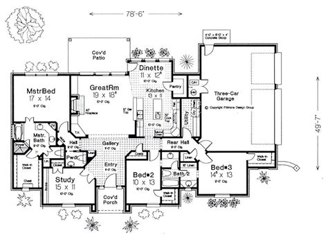 amazing house plans oklahoma 4 fillmore designs house