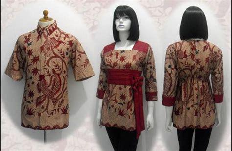 1 8th Dress Batik Baju Anak Perempuan Cewek Pesta Jalan Pergi Lucu model baju batik wanita modern yang keren