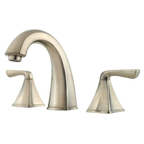 faucet f 049 slkk in brushed nickel by pfister