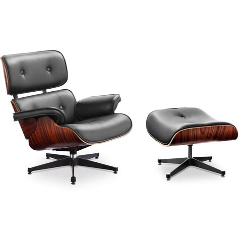 Charles Eames Lounge Chair by Charles And Eames Eames Lounge Chair Mit Ottoman 799 00