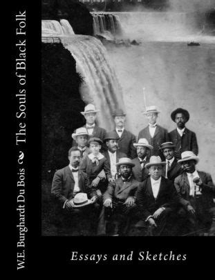 The Souls Of Black Folk Essays by The Souls Of Black Folk Essays And Sketches By W E B Du Bois Paperback Barnes Noble 174