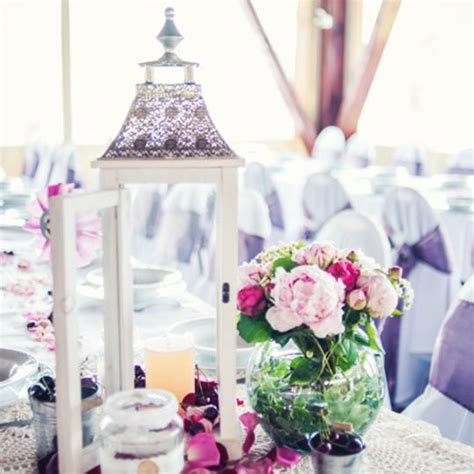 fiori centrotavola matrimonio centrotavola matrimonio una raccolta di idee da provare
