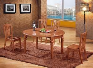 Oak Dining Room Table And Chairs Oak Dining Room Table And Chair Sets Home Interiors