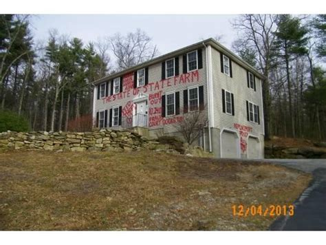 52 naticook rd merrimack nh 03054 foreclosed home