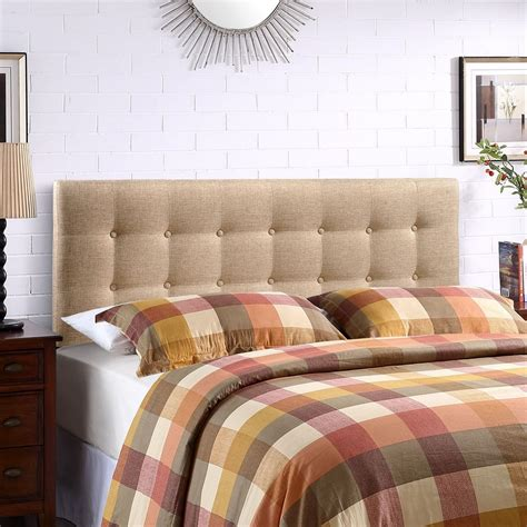 diy king upholstered headboard diy king headboard ideas simple to make